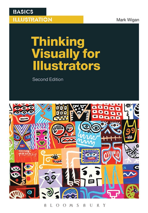Thinking Visually for Illustrators