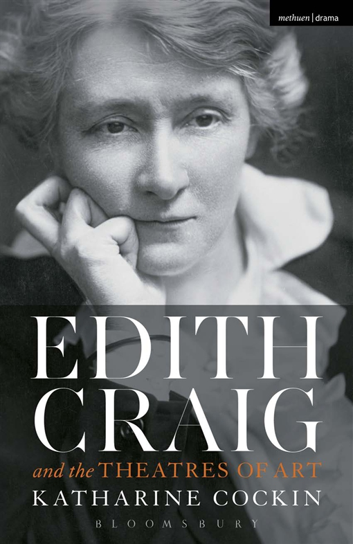 Edith Craig and the Theatres of Art