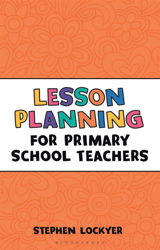Lesson Planning for Primary School Teachers