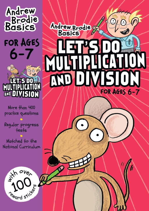 Let's do Multiplication and Division 6-7