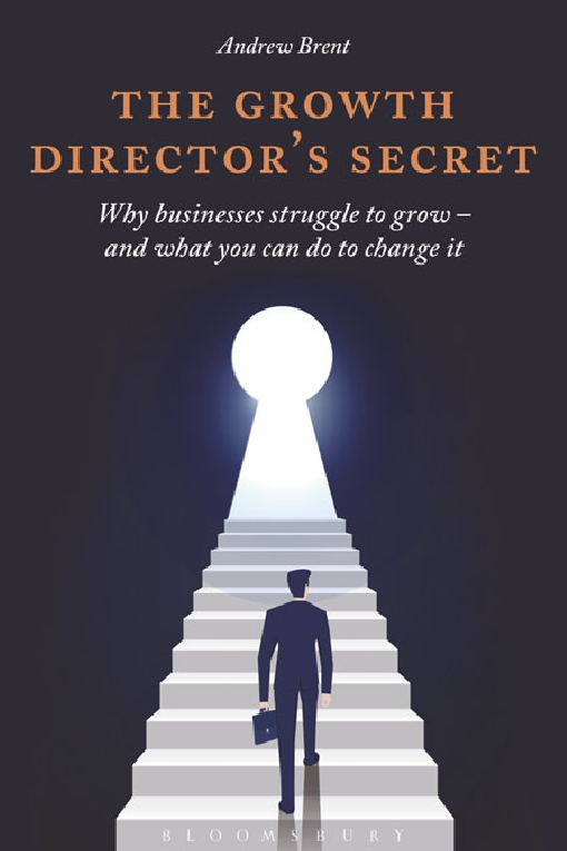 The Growth Director�s Secret