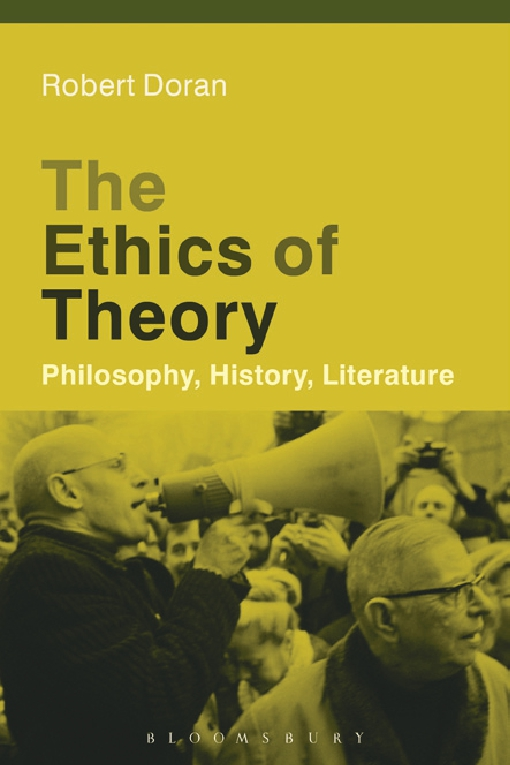 The Ethics of Theory