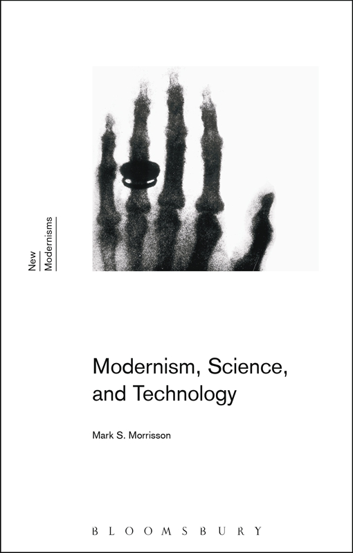 Modernism, Science, and Technology