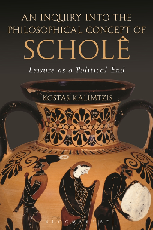 An Inquiry into the Philosophical Concept of Schol�