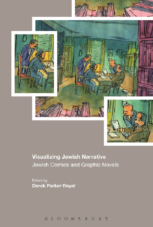 Visualizing Jewish Narrative