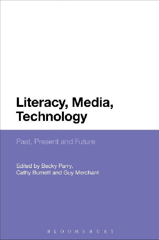 Literacy, Media, Technology