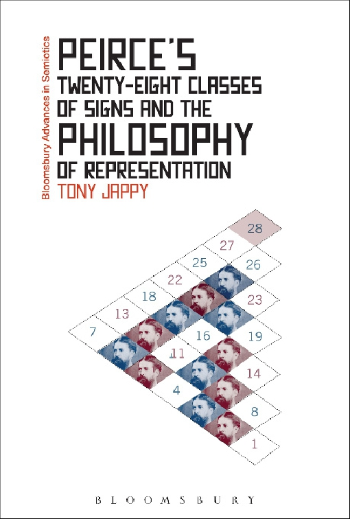 Peirce�s Twenty-Eight Classes of Signs and the Philosophy of Representation