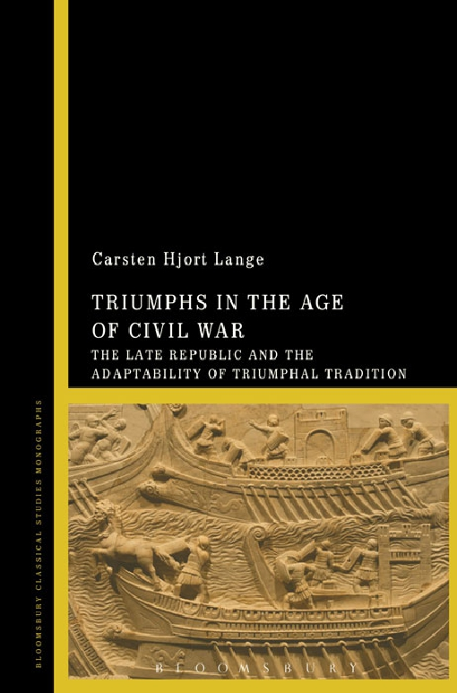 Triumphs in the Age of Civil War