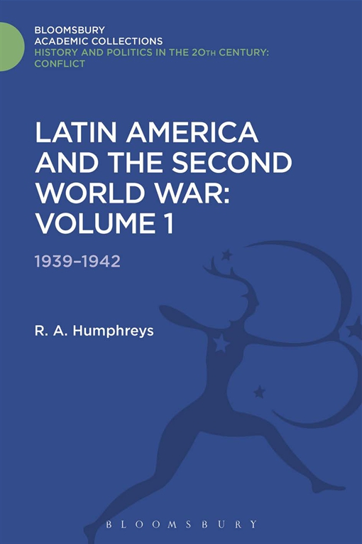 Latin America and the Second World War