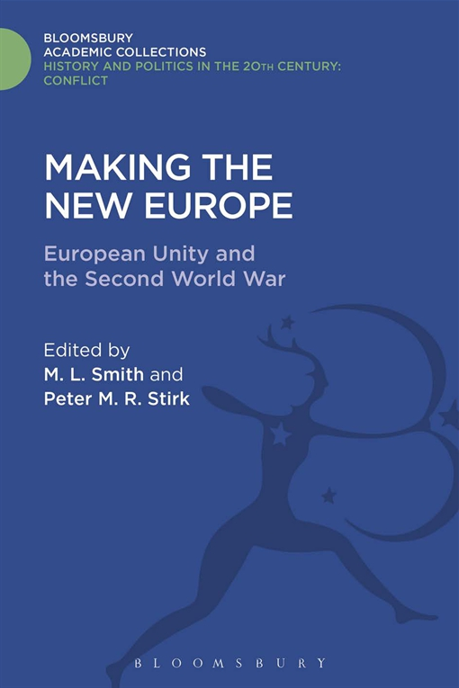 Making the New Europe
