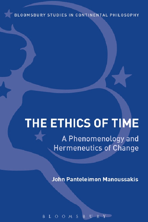 The Ethics of Time