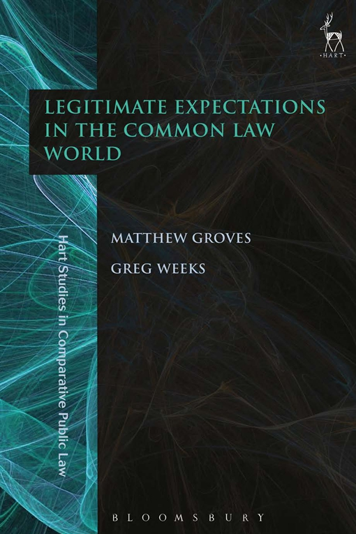 Legitimate Expectations in the Common Law World