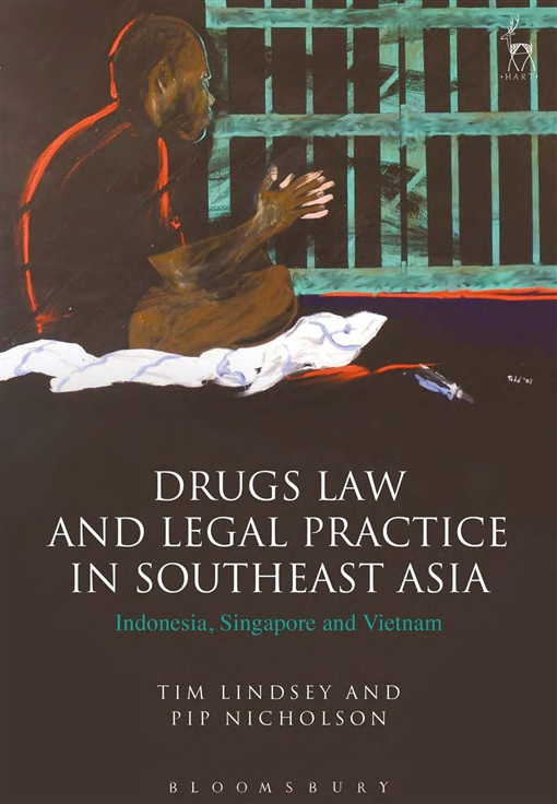 Drugs Law and Legal Practice in Southeast Asia