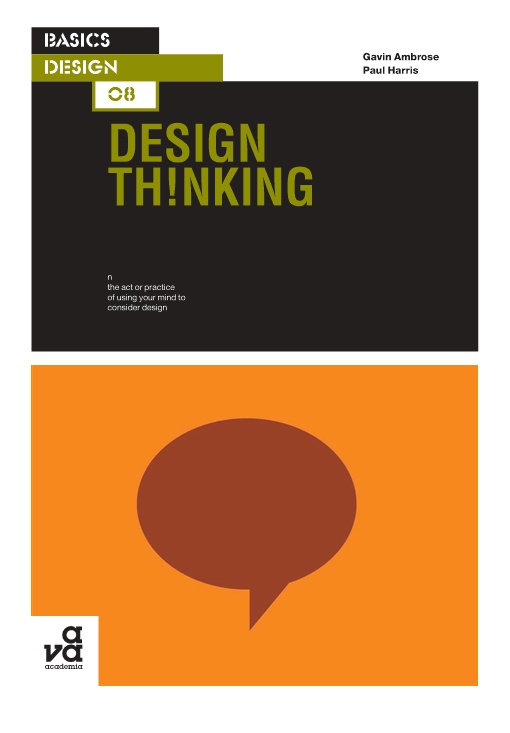Basics Design 08: Design Thinking