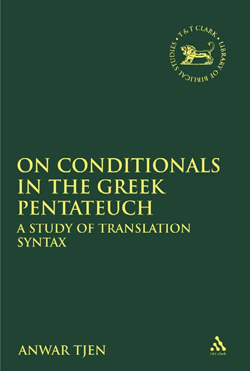 On Conditionals in the Greek Pentateuch