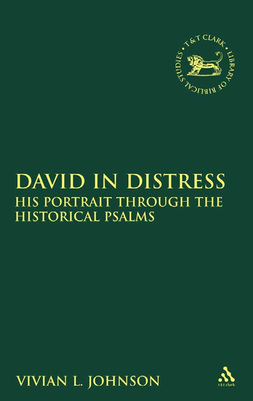David in Distress