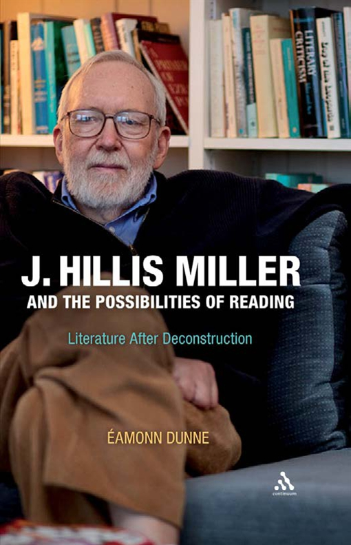 J. Hillis Miller and the Possibilities of Reading