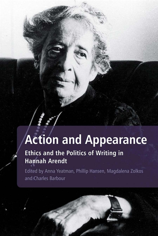 Action and Appearance