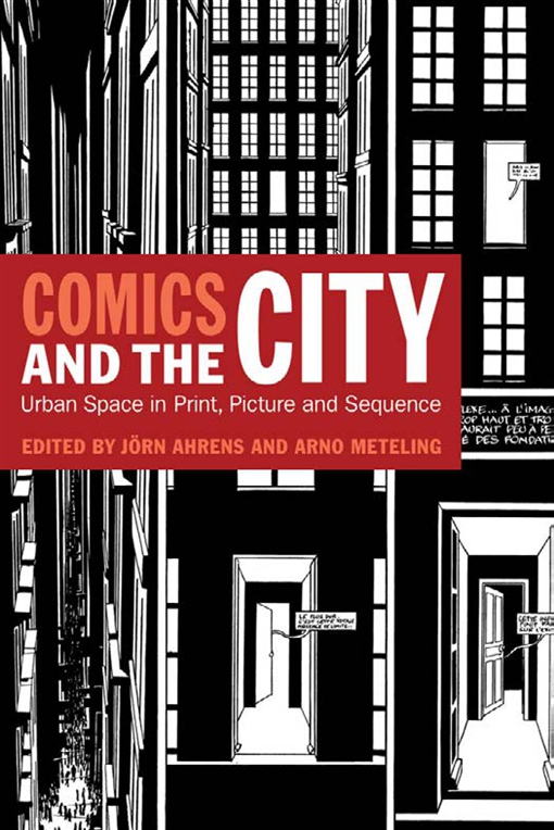 Comics and the City