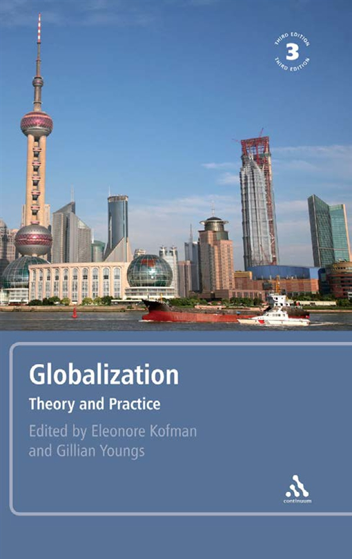Globalization, 3rd edition