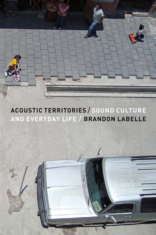 Acoustic Territories