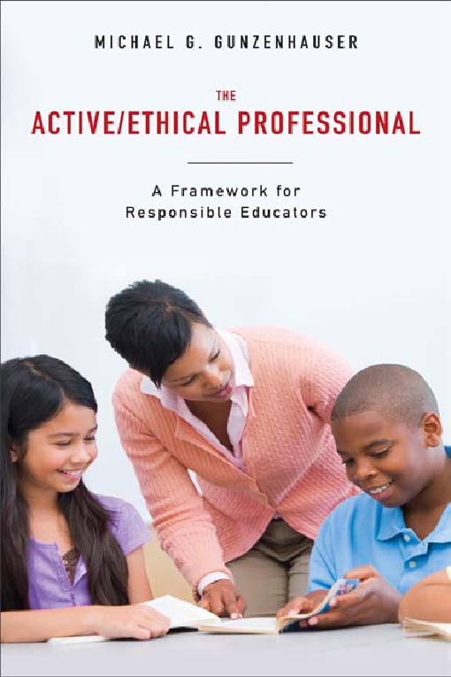 The Active/Ethical Professional