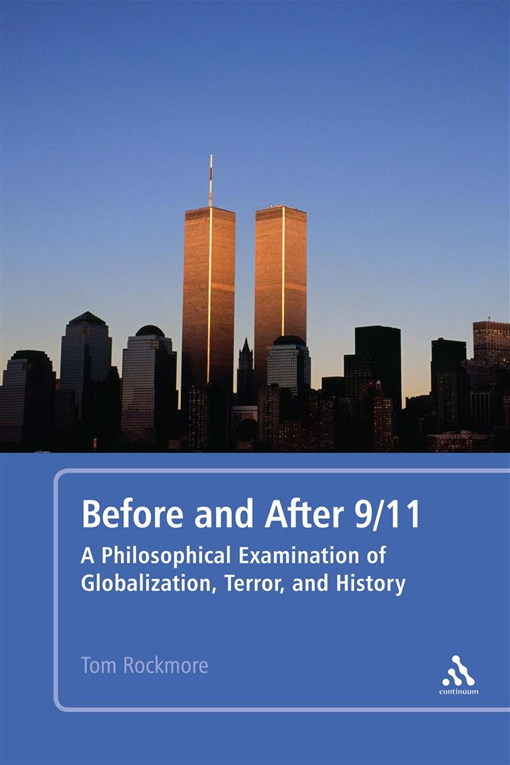 Before and After 9/11