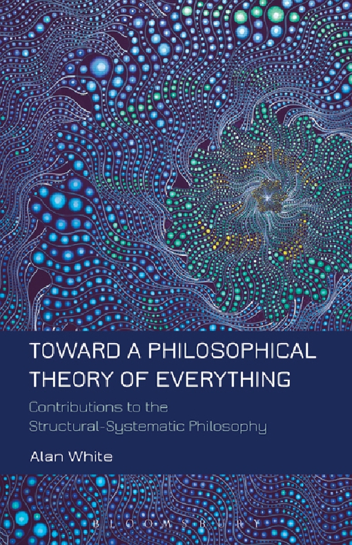Toward a Philosophical Theory of Everything