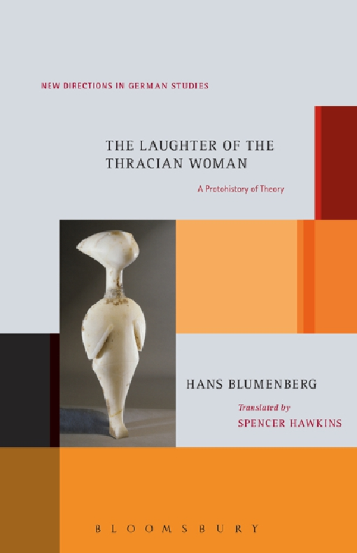 The Laughter of the Thracian Woman