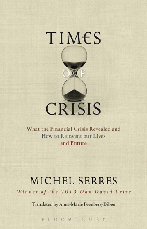 Times of Crisis