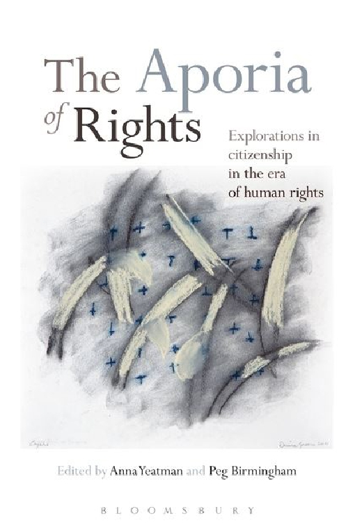 The Aporia of Rights