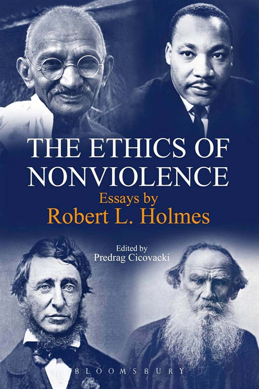 The Ethics of Nonviolence