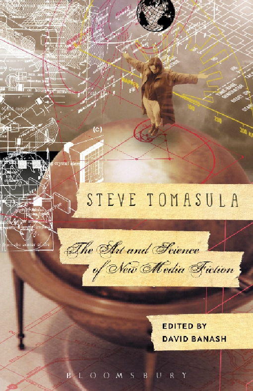 Steve Tomasula: The Art and Science of New Media Fiction