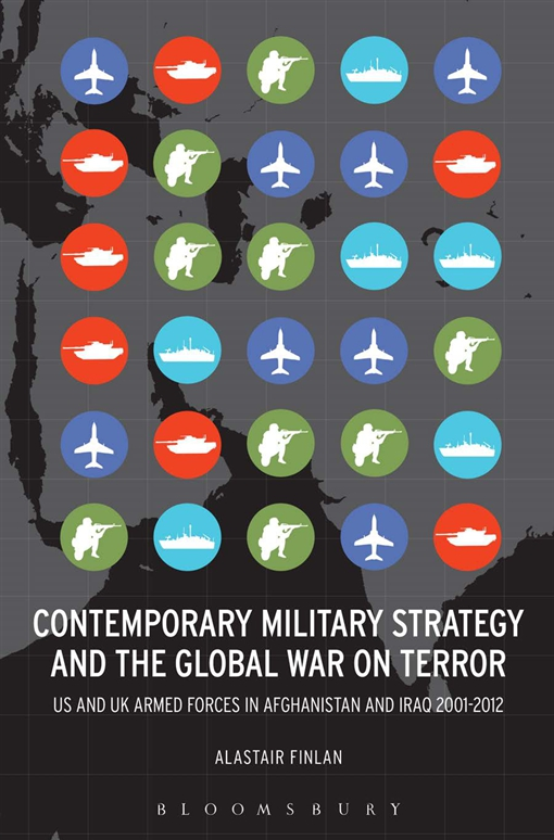 Contemporary Military Strategy and the Global War on Terror