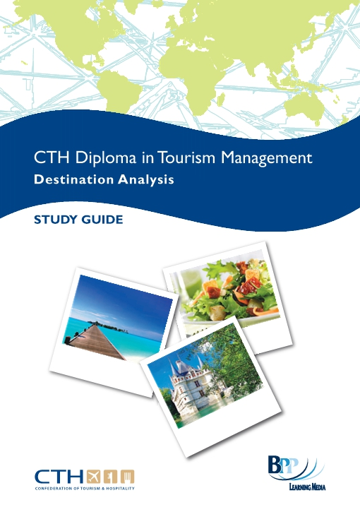 CTH - Destination Analysis (Study Text)