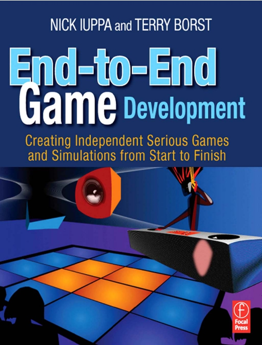End-to-End Game Development