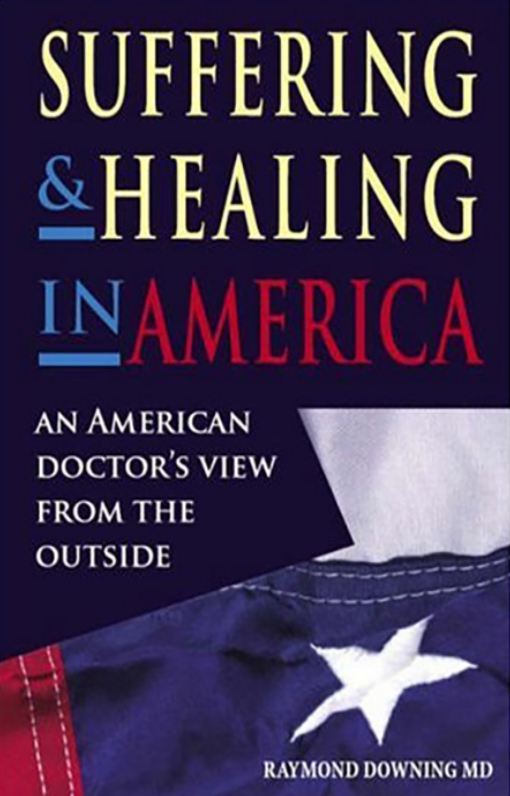 Suffering and Healing in America
