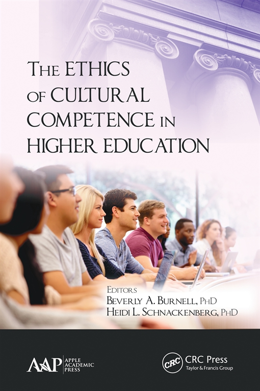 The Ethics of Cultural Competence in Higher Education