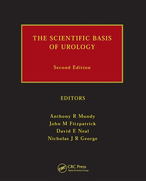 The Scientific Basis of Urology