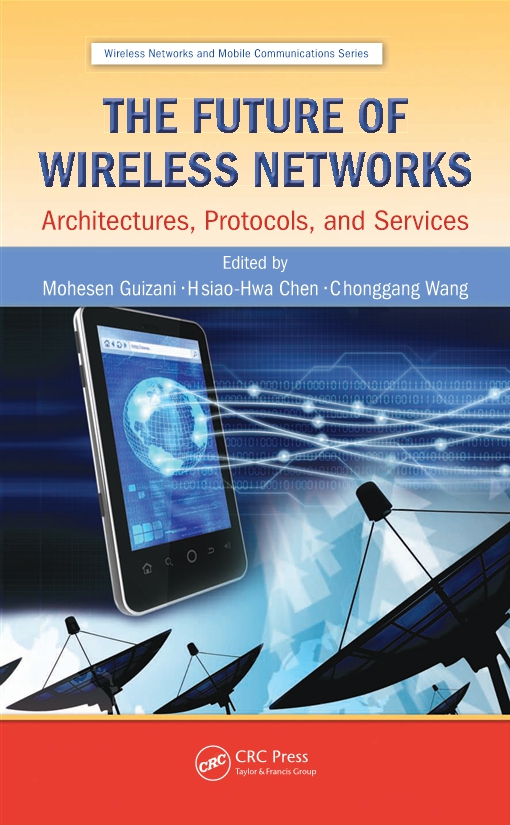 The Future of Wireless Networks