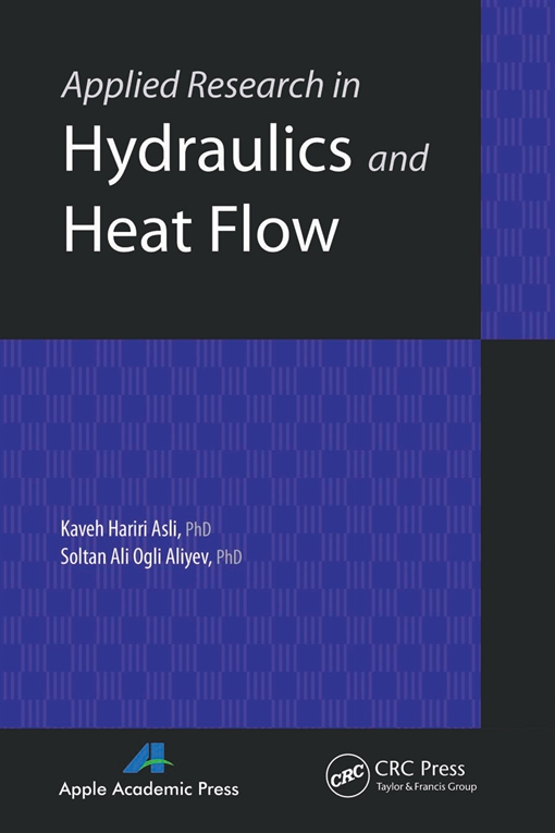 Applied Research in Hydraulics and Heat Flow