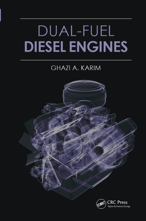 Dual-Fuel Diesel Engines