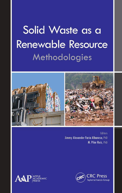 Solid Waste as a Renewable Resource