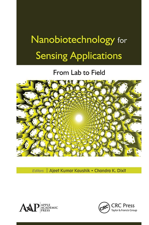 Nanobiotechnology for Sensing Applications