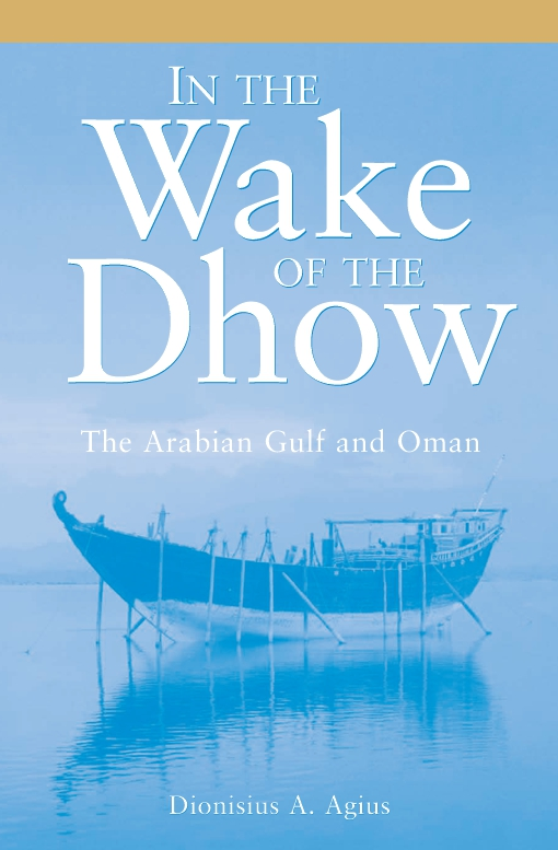 In the Wake of the Dhow