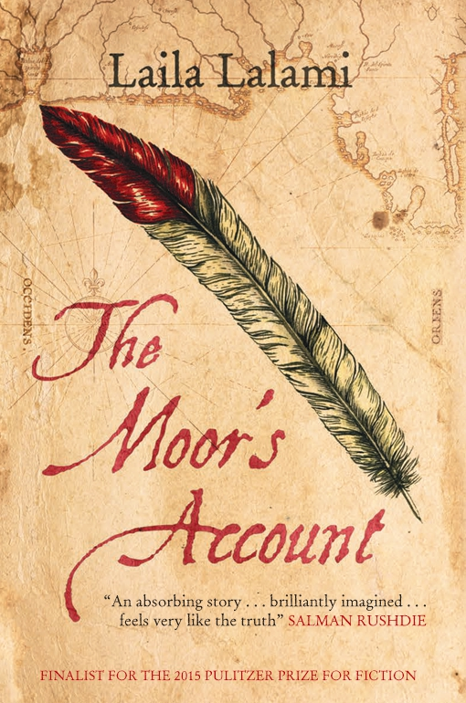 The Moor's Account