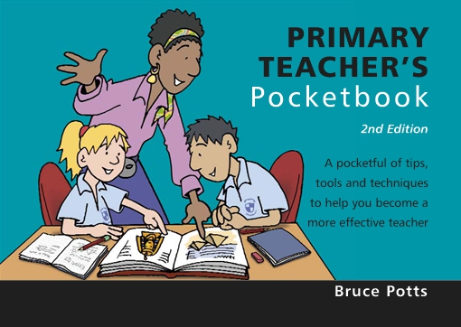 Primary Teacher's Pocketbook