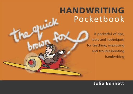 Handwriting Pocketbook