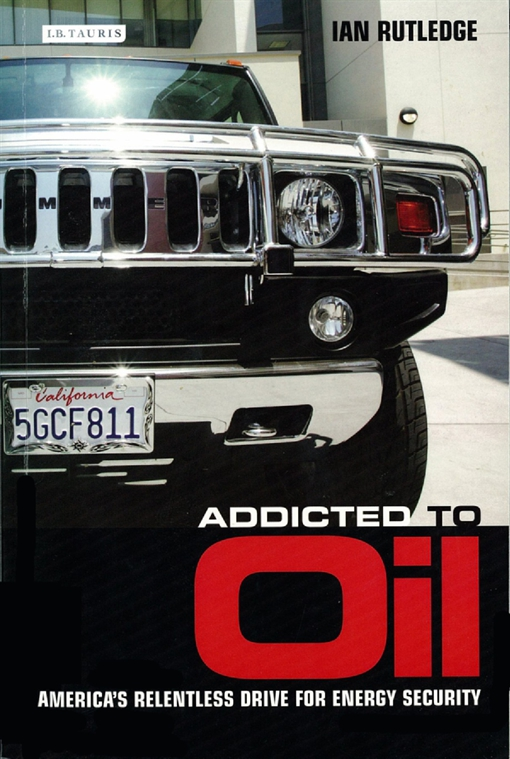 Addicted to Oil