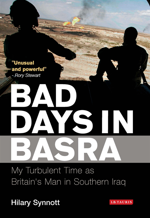 Bad Days in Basra